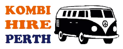 kombi hire perth
